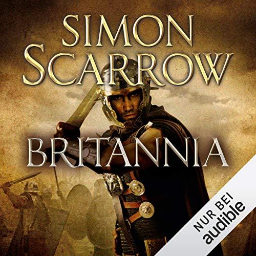 Britannia Titelbild