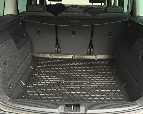 Dornauer Autoausstattung Premium Kofferraumwanne 9002772101658