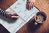 Zoom IMG-1 diario 2021 di smartpanda agenda