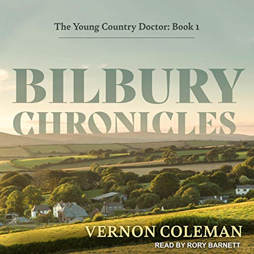 Bilbury Chronicles cover art