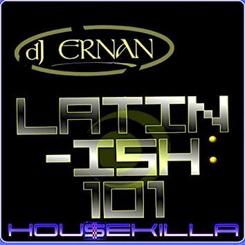 Latin-Ish 101 - Single