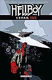 Hellboy & BPRD T03 - 1954 (Hellboy and BPRD t. 3) - Format Kindle - 10,99 €