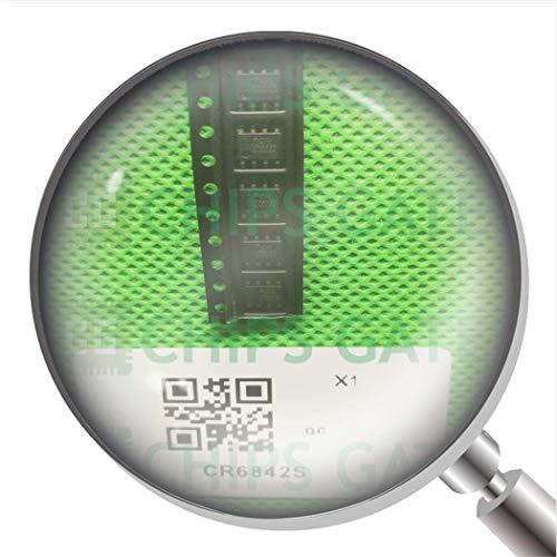 CR6842S Cr6842 Chip-Schiene Sop8 Ic Chip, 15 Stück