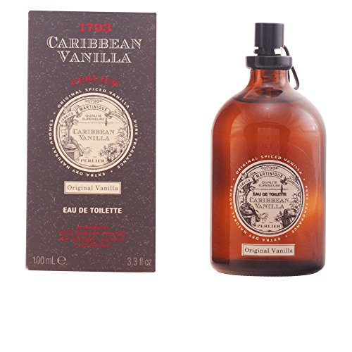 Victor Caribbean Vainilla Original Edt Spray 100 ml