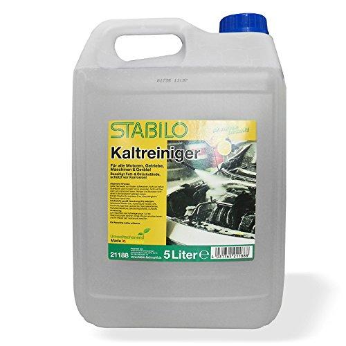 Stabilo Kaltreiniger 5 Liter Kanister