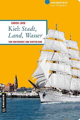 der wolkenmaler: Von Waterkant und Hinterland (Lieblingsplätze im GMEINER-Verlag)