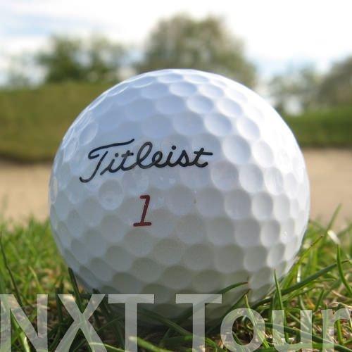 Easy Lakeballs Lot de 50balles de golf - Qualité...