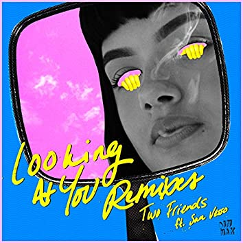 Looking At You (feat. Sam Vesso) (Remixes)