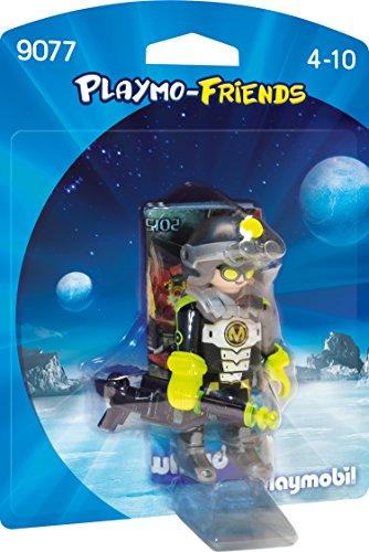 Playmobil 9077 - Mega Masters Nachtspion