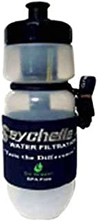 Seychelle 24oz Pull Top Water Filter Bottle (Advanced)
