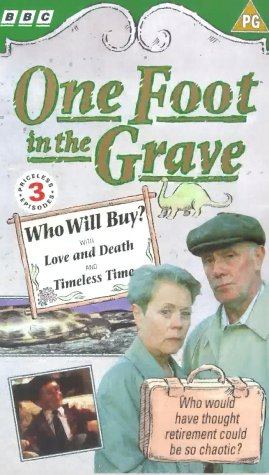 One Foot In The Grave - Who Will Buy?