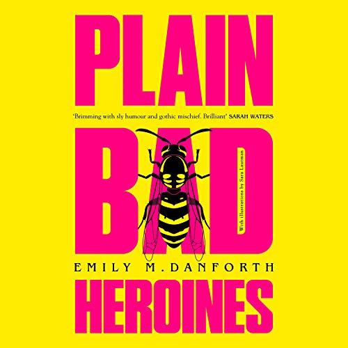 Plain Bad Heroines cover art