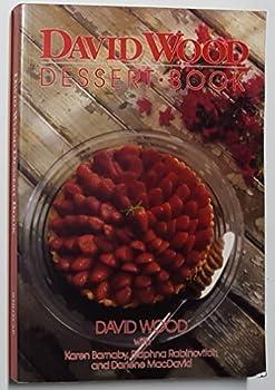 David Wood Dessert Book 092139618X Book Cover