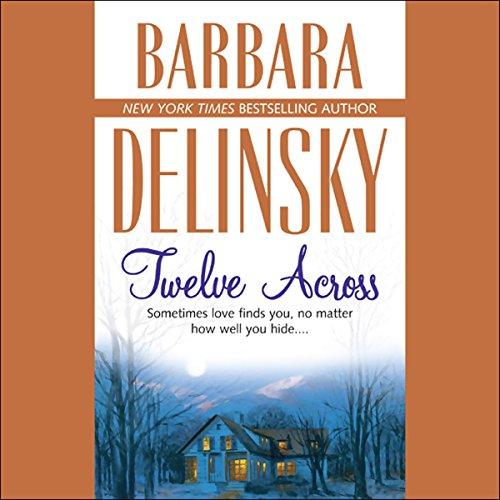 Twelve Across audiobook cover art