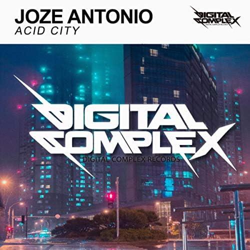 Joze Antonio