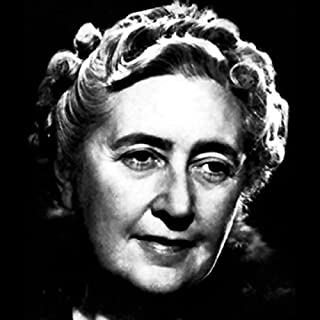 Agatha Christie Podcast audiobook cover art