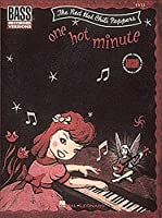 Red Hot Chili Peppers: One Hot Minute Bass (1)