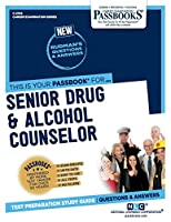 Senior Drug & Alcohol Counselor