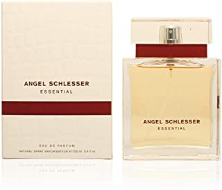 Angel Schlesser Essential - perfumes for women, 100 ml - EDP Spray