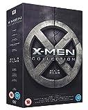 X-Men 8 Film Collection DVD [Reino Unido]