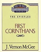 Thru the Bible Vol. 44: The Epistles (1 Corinthians)