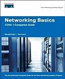 Networking Basics CCNA 1 Companion Guide (Cisco Networking Academy) (Cisco Networking Academy Program)