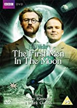 The First Men in the Moon 2010 The 1st Men in the Moon NON-USA FORMAT, PAL, Reg.2.4 United Kingdom