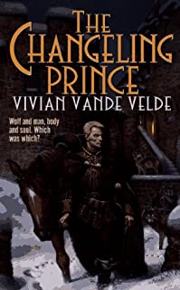 The Changeling Prince