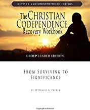 Best the christian codependence recovery workbook Reviews