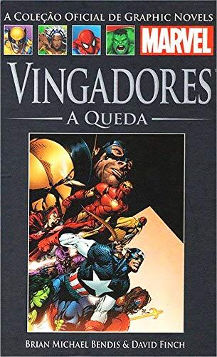 Vingadores - A Queda