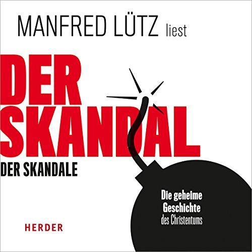 Der Skandal der Skandale audiobook cover art