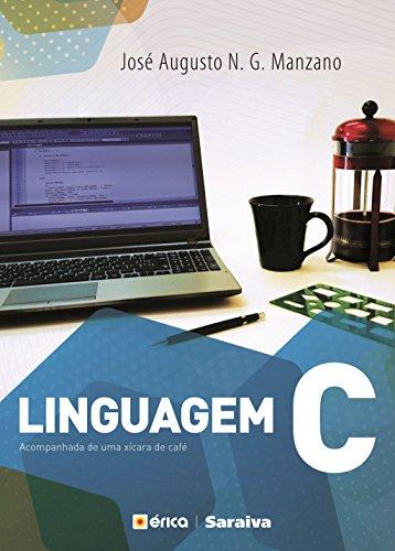 Linguagem C: Acompanhada de uma xícara de café