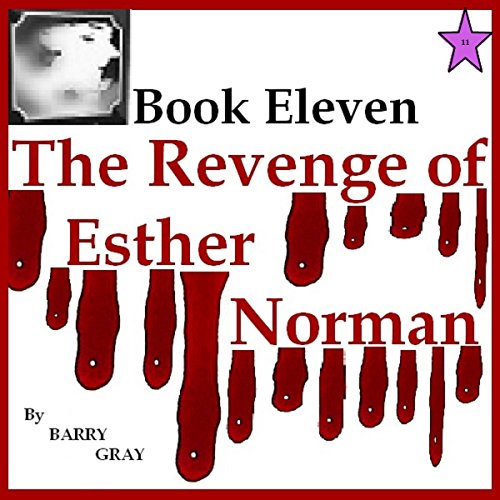 The Revenge of Esther Norman, Book Eleven Titelbild