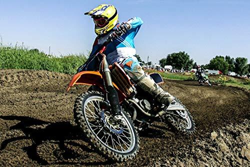 Jochen Schweizer Geschenkgutschein: Motocross-Kurs für Motorrad-Neulinge bei Deggendorf