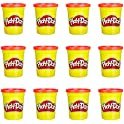 Play-Doh Bulk 12-Pack of Red Non-Toxic Modeling Compound