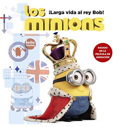 74 Download Free Minions Vida El Rey Bob Minions Long Live