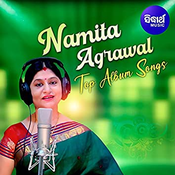 Namita Agrawal Top Album Songs