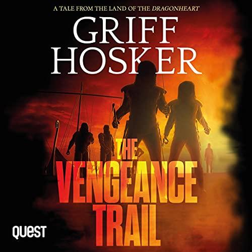 The Vengeance Trail Titelbild