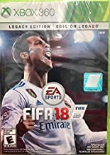 Best fifa 18 xbox 360 buy Reviews