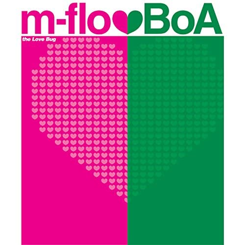 m-flo loves BoA