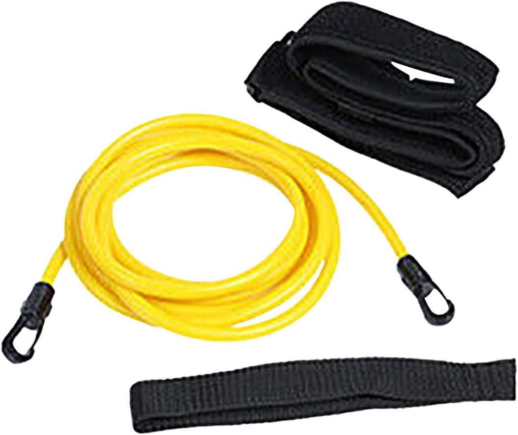 4M Adjustable Swimming Belt Sw Pool Finally popular brand for Resistance Rare