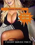 Hot and Mature - Tressa Barber Bundle Pack #3