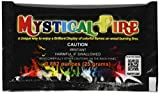 Mystical Fire PLUS Campfire Fireplace Colorant Packets (50 pack, Mystical Fire Plus)