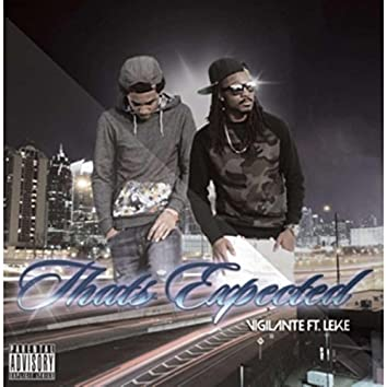 That's Expected (feat. Leke)