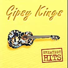 Greatest Hits by Gipsy Kings (2002-08-02)