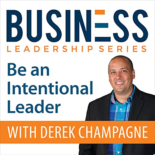 Business Leadership Series Podcast By Business Leadership Series cover art