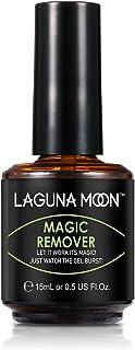Lagunamoon Removedor Mágico, Magic Remover para Esmaltes