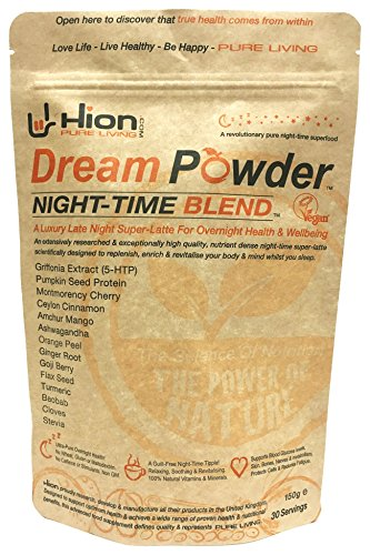 Hion Dream Powder