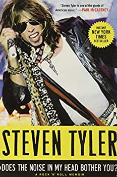 Paperback Does the Noise in My Head Bother You?: A Rock 'n' Roll Memoir Book