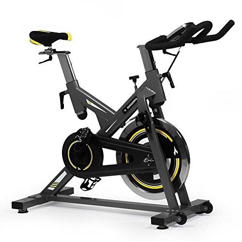 Diadora Racer Fit Bike, Unisex adulto, gris